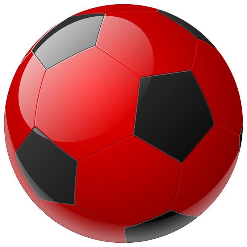 赤いボール